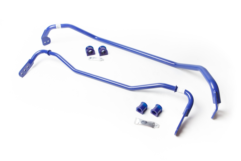 ROLL CONTROL SWAY BAR KIT - SUITS VE COMMODORE SEDAN, WAGON & UTE
